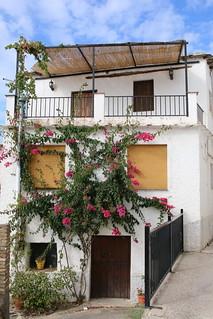 The White Villages of Las Alpujarras
