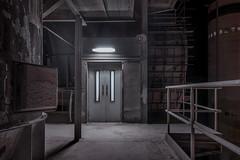 Elevator story by Markus Lehr - Mokrá, Czech Republic – 2014, October 03  website I facebook I instagram I publications & exhibitions  © 2018 Markus Lehr