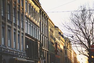 Oslo Norway '07