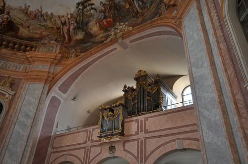Eisenstadt, Bergkirche (1803)