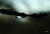 juste une larme de ciel... (FLOCVROFF) Tags: rain droplets macro blue 50mm bokeh nature