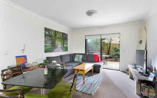 4/20 Clifford St, Coogee NSW 2034