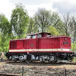 Diesellokomotive 112 565-7 ex Deutsche Reichsbahn thumbnail