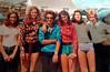 Roger Kitter, The Hope Sisters, and Derek James,Summer Season Pontins 1971. (thehopesisters) Tags: roger kitter derek james ellie hope christine kathleen the sisters pontins 1971 kathy
