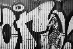 Dia BW IMG_3126 RS (Swebbatron) Tags: fashion portrait model naturallight beautiful canon 50mm 1100d radlab gettotallyrad street streetphotography bangkok thailand asia southeastasia sukhumvitroad soi4 mono blackandwhite