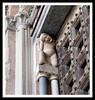 Portale della cattedrale di Lodi (claudiobertolesi) Tags: portale capitello architrave cattedrale cattolicesimo luogosacro chiesa lombardia artesacra artecattolica arteromanica lodi cathedral 2017 colonna sonynex6 claudiobertolesi italia arte art architettura sonyilce3000 medioevo