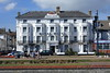 The Royal (innpictime ζ♠♠ρﭐḉ†ﭐᶬ₹ Ȝ͏۞°ʖ) Tags: pub architecture bar greatyarmouth norfolk promenade seaside pedestrians street cars flowers hotel victorian streetfurniture building signage gradeii parade gardens marineparade royalhotel charlesdickens edwardvii wall listedbuilding 526010791737097 balconied 1877 1840 davidcopperfield roses