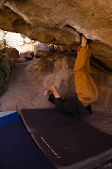 Hueco-82 (Brandon Keller) Tags: hueco rockclimbing texas travel