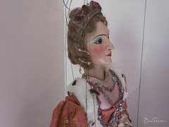 Marionette (bpmm) Tags: hospicecomtesse lille nord expo exposition marionnette patrimoineouvrier