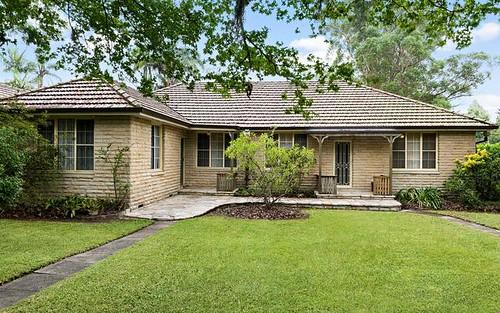 121 Edgeworth David Av, Wahroonga NSW 2076