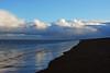 Lydd on Sea (richwat2011) Tags: janfeb2018 kent seaside sea coast coastline shore shoreline shingle sand beach southcoast lade lyddonsea nikon d200 18200mmvr