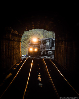 Welch Tunnel