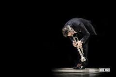 Tribute to Miles (Lastorder) Tags: vjo verdijazzorchestra paolofresu pinojovine tribute teatrodalverme milano concerto canon 5dmarkiii davidemiglio jazz musicistimusiciens