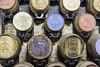 Whisky on the Wall (Jack Heald) Tags: glengoyne scotland highlands scotch barrels aging dumgoyne heald jack tourist tourism travel nikon d750 distillery whisky