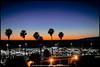 *Santa Monica, LA, U.S.A (WangDingyi) Tags: santamonica losangeles la usa unitedstatesofamerica sunset digital color travel nikond3 nikonaf50mmf18d