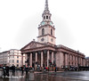 St.Martin-in-the-Fields, Trafalgar Square, London WC2 (Fred Fanakapan) Tags: stmartininthefeilds church london trafalgar