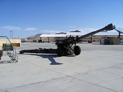 "M198 Towed Howitzer 1 • <a style=""font-size:0.8em;"" href=""http://www.flickr.com/photos/81723459@N04/38900596205/"" target=""_blank"">View on Flickr</a>"