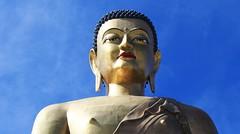 Buddha Dovenma - Indistructable Buddha - Thimphu (22) (Richard Collier - Wildlife and Travel Photography) Tags: bhutan buddhism buddhist buddhadovenma indistructablebuddha