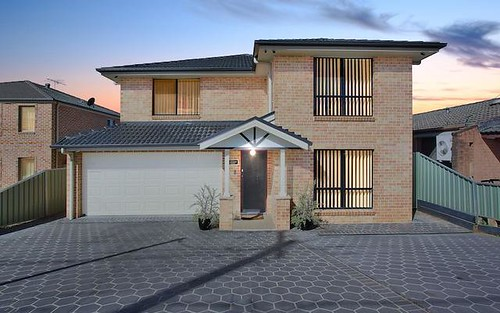 35 Napier Street, Rooty Hill NSW