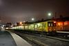 508-124-5R25-Rock-Ferry-11-1-2018 (D1021) Tags: emu class507 class508 508124 5r25 merseyrail liverpool birkenhead rockferry d700 theloop night northernline wirralline