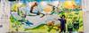 Super Size Live Painting at Design Festa (Design Festa) Tags: designfesta designfestavol46 design festa festival artfestival japanartfestival art japaneseconvention convention tokyobigsight tokyo japan artistsatwork livepainting painting artists people liveperformance mural wallart landscape