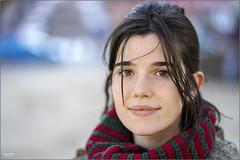 Marta (Damaz Real Fantasy) Tags: retrato portrait gente people face