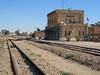 Tozeur Railway Station (D-Stanley) Tags: railway station tozeur tunisia metlaoui