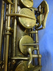 separate G# on Rampone (?) alto (willemalink) Tags: separate g rampone alto