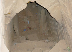 Queen's Grave, Nimrud (2).jpg (tobeytravels) Tags: assyrian palace kalhu calah levekh zigararat lamassu throneroom shalmaneser ashurnasirpal layard stele nabu enli unesco