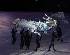Ceremonia De Inauguracion PyeongChang 2018 27