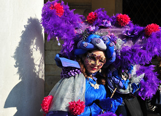 The Carnival of Venice, Italy  2018 1 (159)