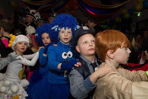 Kindercarnaval BAB032