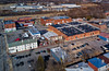Demolition Coffee (tombass59) Tags: mavicpro petersburgvirginia tomsaunders