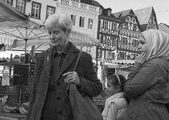 DSCF1241 (Denkrahm) Tags: denkrahm germany people older street market trier nrw