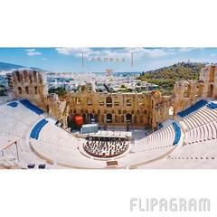 #Kallimarmaro #panathenaicstadium #acropolis #Parthenon #athens #greece #Παρθενώνας #Ακρόπολη #帕德嫩神廟 #衛城 #雅典 #希臘 (Mg Lin) Tags: kallimarmaro panathenaicstadium acropolis parthenon athens greece παρθενώνασ ακρόπολη 帕德嫩神廟 衛城 雅典 希臘