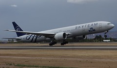 Boeing 777-306(ER) | KLM | PH-BVD (SkyTeam Livery) (Airplane & Bus Photographs) Tags: phbvd klm skyteam boeing777 boeing spotter airplane