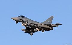 Luftwaffe Eurofighter EF2000 Typhoon 31+00, TLG 74, TLP 2018-1, Albacete AFB/LEAB (Mosh70) Tags: albaceteairbase leab tacticalleadershipprogramme tlp tlp20181 luftwaffe eurofighteref2000typhoon aeronavale dassault rafalem
