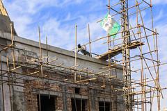 0F1A3201 (Liaqat Ali Vance) Tags: orange train station jain mandir lahore architecture under construction google liaqat ali vance photography punjab pakistan people