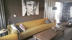 Inspiration from My Lovely Home (mylovelyhome040) Tags: apartment design home living livingroom modern house