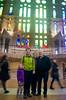 Sagrada Família (Iris de Ronde) Tags: barcelona bep irisderonde lina martijn pentaxk5ii smcda1855mmf3556alwr sagradafamília fred