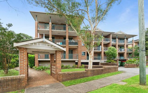 2/10-14 Milton St, Bankstown NSW 2200