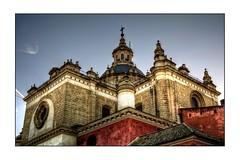 Iglesia del Salvador - Sevilla (mgarciac1965) Tags: sevilla seville seviglia