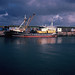 James R H Stevenson (chris lovelock) Tags: cornwall trawlers
