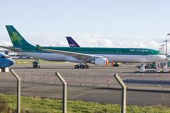 EI-GCF | Aer Lingus | Airbus A330-302 | CN 1817 | Built 2017 | DUB/EIDW29/11/2017 (Mick Planespotter) Tags: aircraft airport 2017 sharpenerpro3 nik dublinairport collinstown eigcf aer lingus airbus a330302 1817 dub eidw 29112017 aerlingus