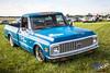 Chevrolet C10 (B&B Kristinsson) Tags: hotrodpowertour2017 hrpt2017 hrpt powertour hotrodpowertour warrencountyregionalairport bowlinggreen kentucky usa