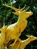 Parc de Sceaux (Py All) Tags: france paris sceaux parc park parcdesceaux statue cerf deer