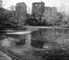 The Pool in Winter VI _ bw (Joe Josephs: 3,166,284 views - thank you) Tags: centralpark landscape nyc newyorkcity travelphotography city citypark cityscape outdoors park urbamexploration urban urbanparks travel winter cold coldweather winterweather ice snow freezing icecovered water lake pond bw monochrome blackandwhitephotography blackandwhite