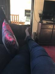 happy valentines day x (lisarobb1988) Tags: tights trans transgender crossdresser cute feet legs face