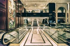 Kowloon Shangri-La - Hongkong 97/188 (*Capture the Moment*) Tags: 2017 blume hongkong hotel kowloon kowloonshangrila lobby nacht nachtaufnahmen night nightshot sonya7m2 sonya7mii sonya7mark2 sonya7ii sonyfe2470mmf4zaoss sonyilce7m2