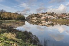 Bristol (CarolynEaton) Tags: bristol hightide